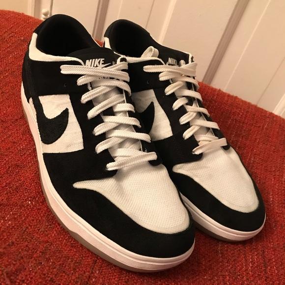 Nike Sb Dunk Low Elite Oski Rozenberg